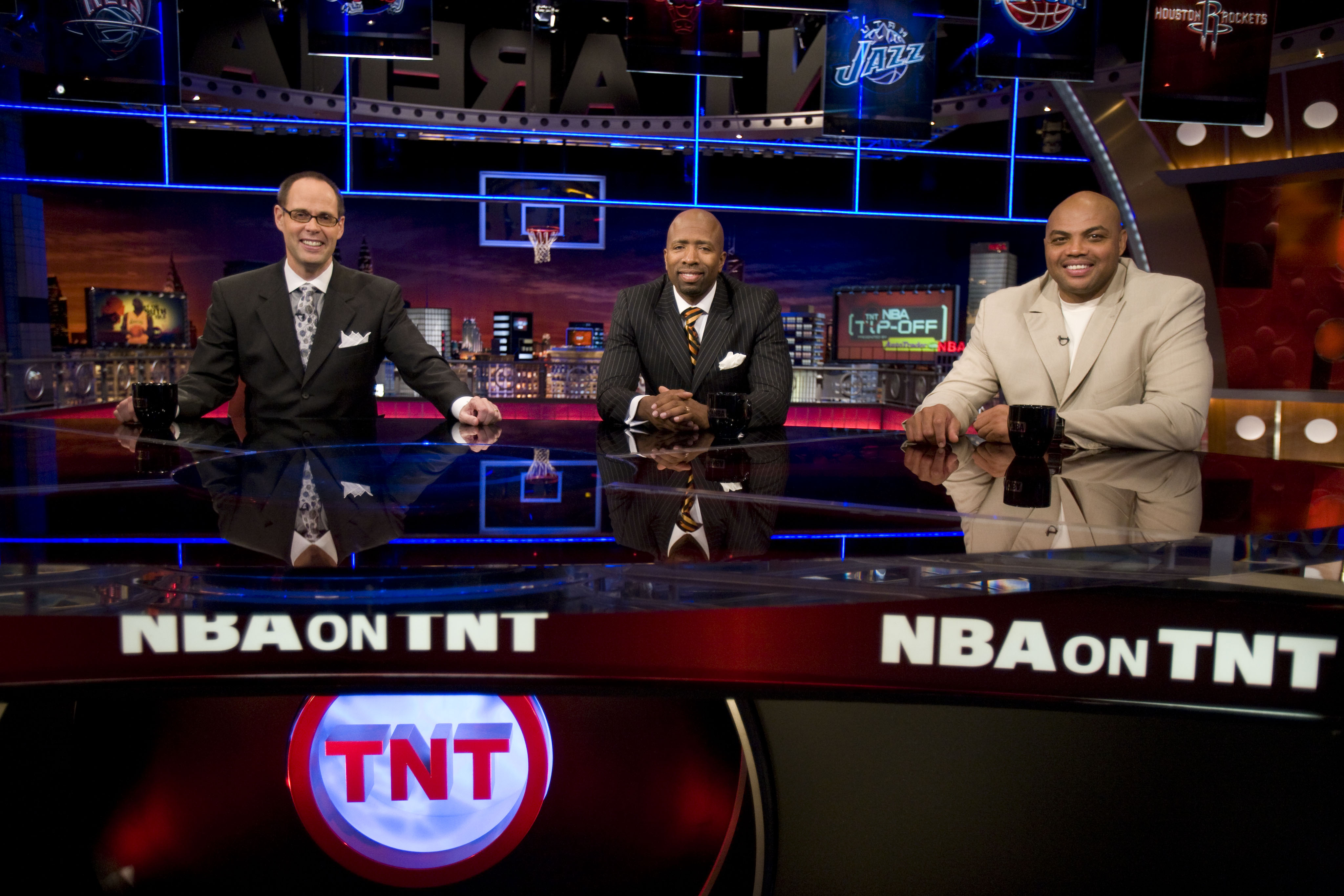 NBA On TNT Notes 1/24/08: All Star Game Starters Announced | The Starting Five